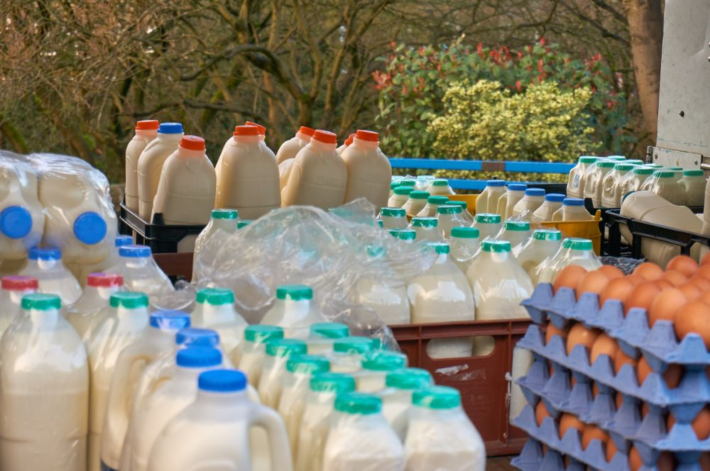 An Introduction To Milk Transportation