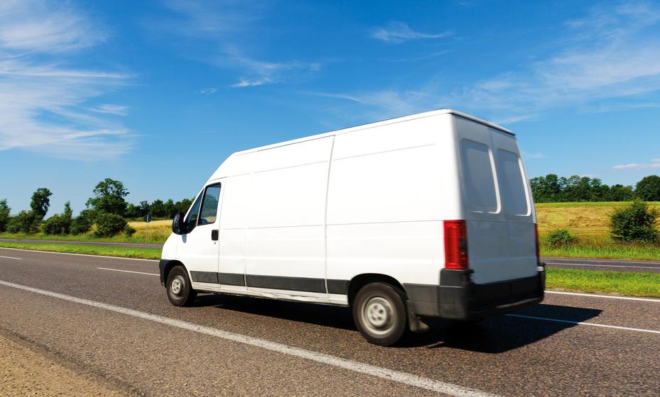 used van bodies