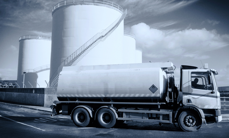 Transport Bulk Liquid