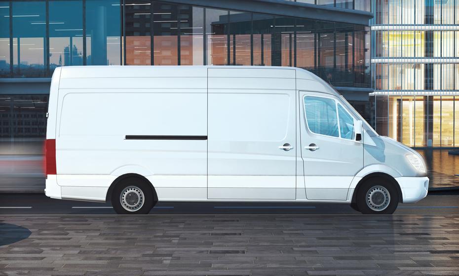 Service Van Design