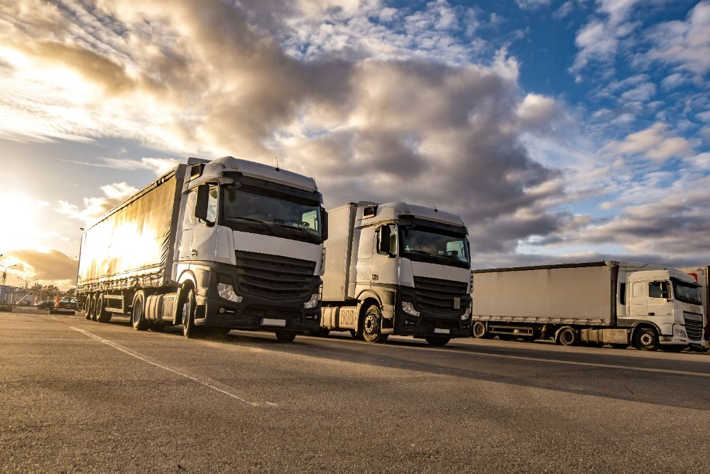 Don't Make The Same Commercial Fleet Management Mistakes