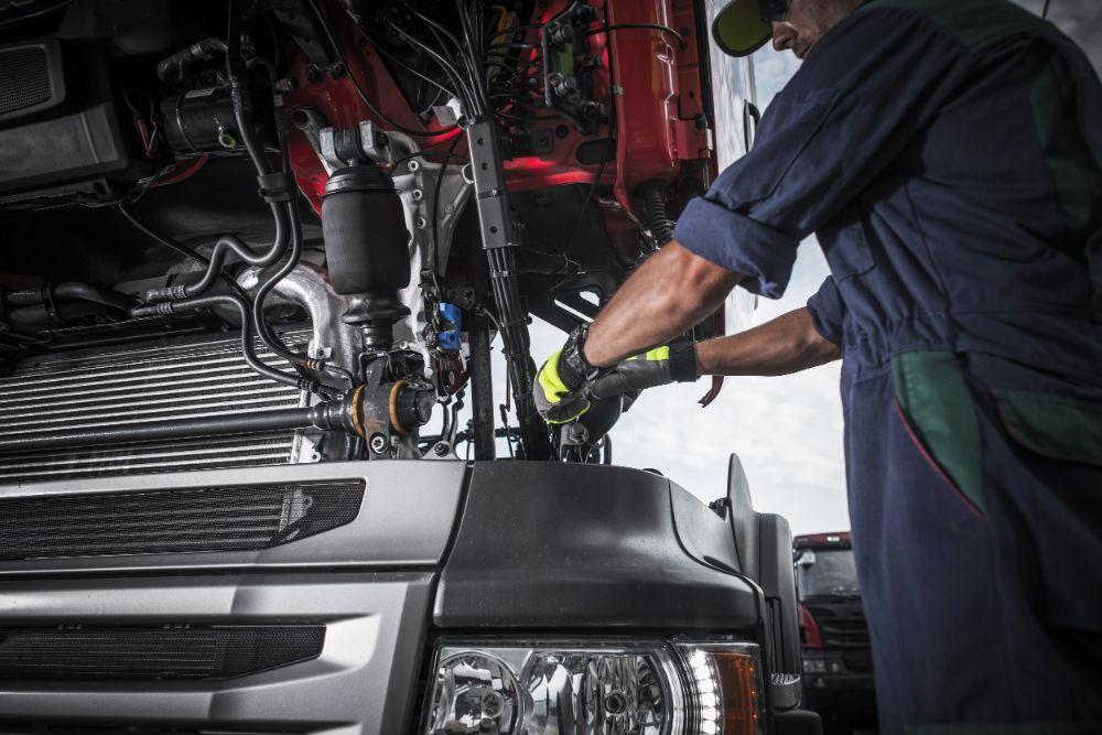 Effective Restoration Fleet Maintenance Helps Eliminate Severe Downtime