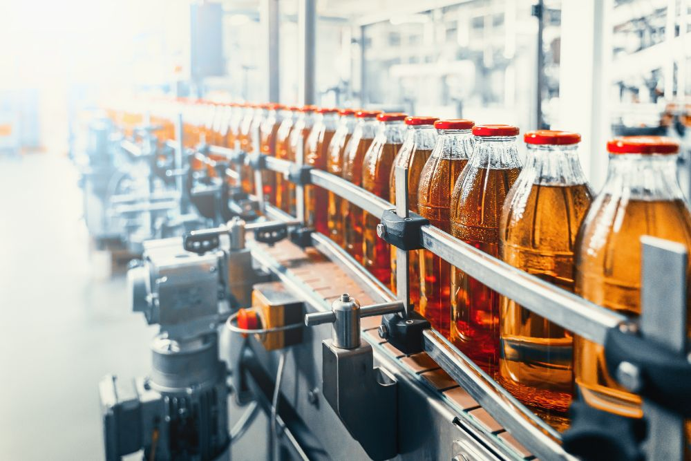 How Has COVID19 Changed The Beverage Industry