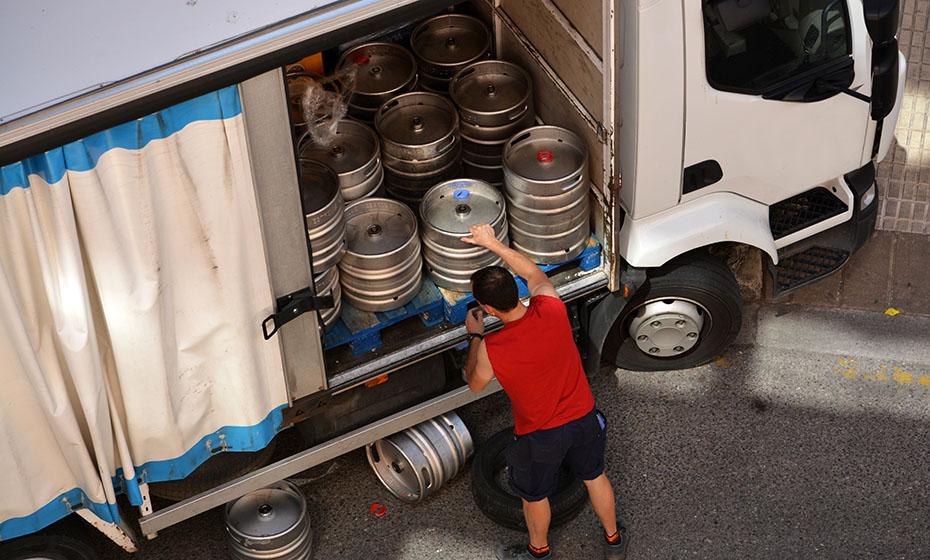 Wholesale Beer Distributors