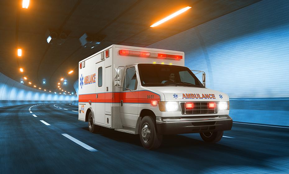 Ambulance Trucks