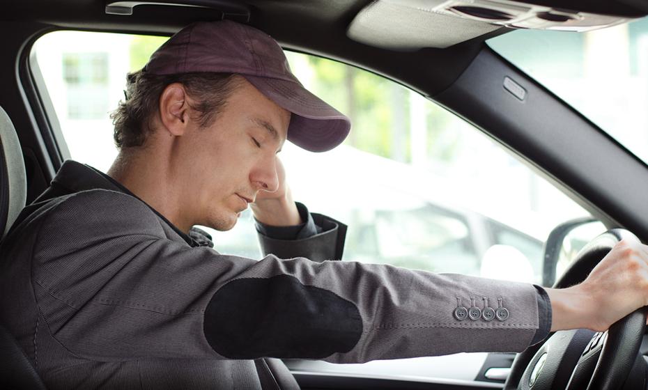 Combat Driving Fatigue