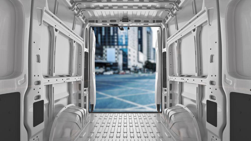Important Van Body Considerations For Contractors
