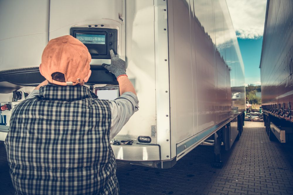 Mastering Temperature Control In Your Refrigerated Trailers