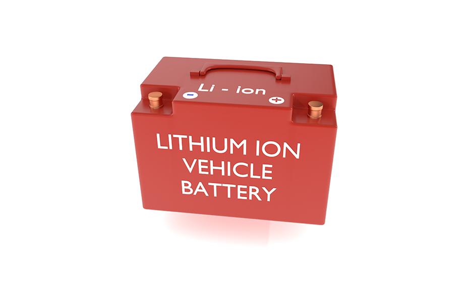 Automotive Lithium Ion Batteries