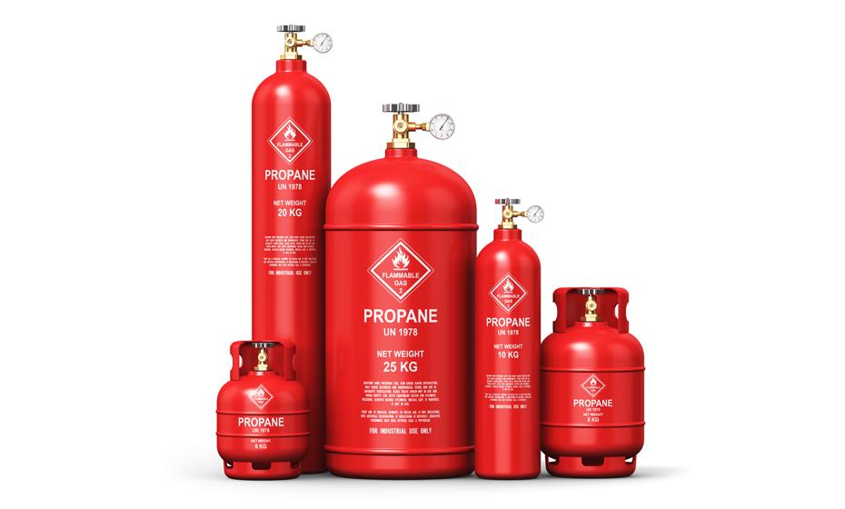 propane auto gas beverage food fleets