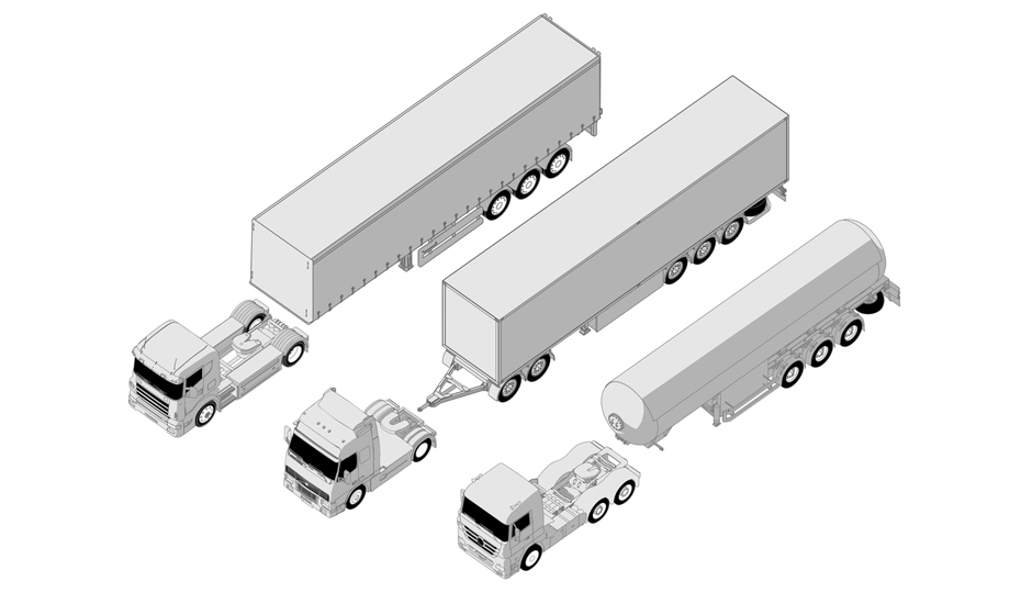 select first utility trailer