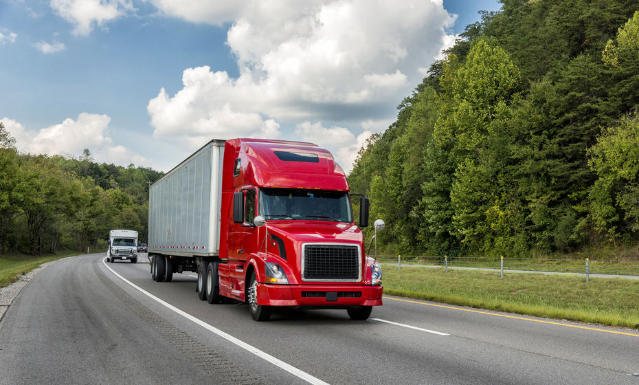 trucking industry regulations