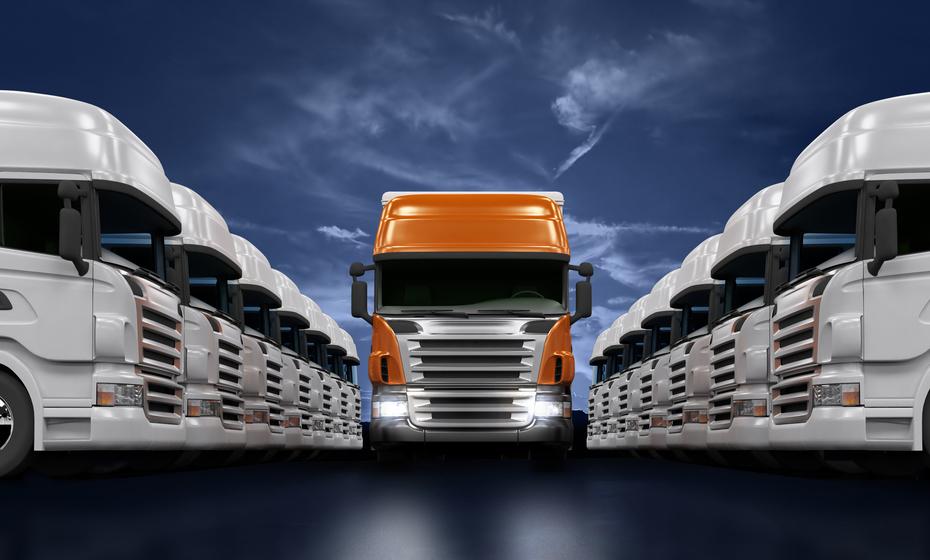 upgrading commercial fleet