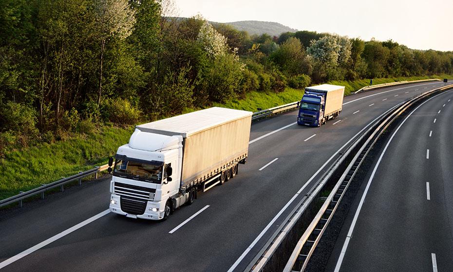 Dry Freight Van Bodies