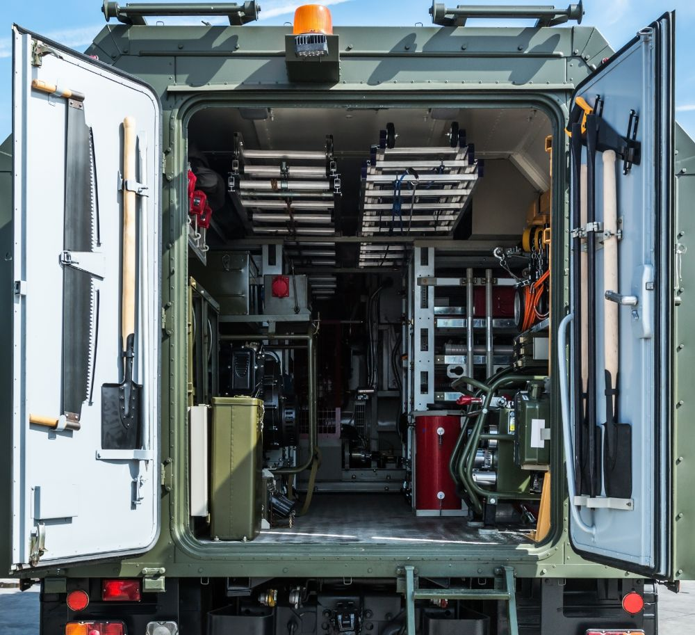 What You Need To Know About HVAC Truck Organization