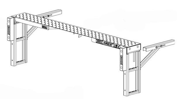 Bed Extension & Steps