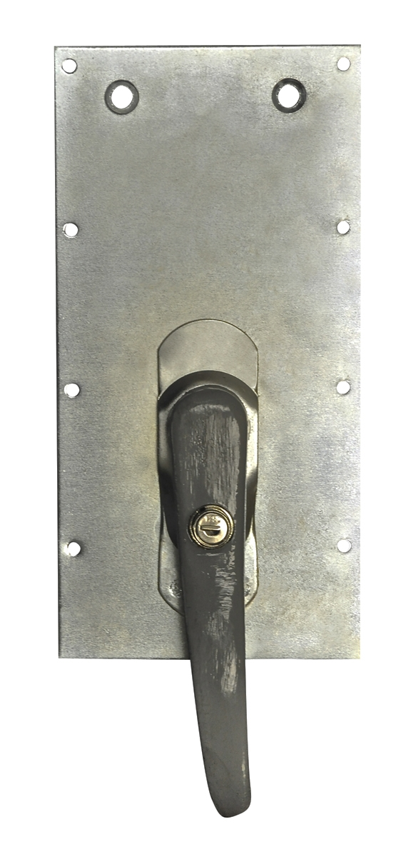 Mickey Key Lock Handle (Driver's Side)