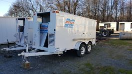 Used Party Trailer