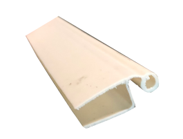 Plastic Header For Cab Access Door