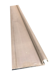 Aluminum Upper Track for Cab Access Door