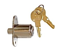 #1250 Lock Cylinder with Key