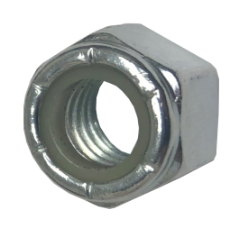 .375-16 Lock Nut