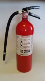 10 LB FIRE EXTINGUISHER