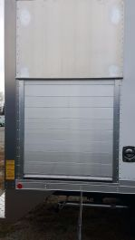"45""H x 40""W Roll Up door"