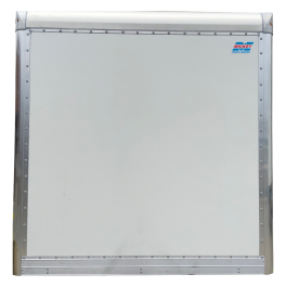 FRP Front Wall (109h x 96w)