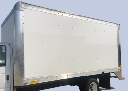 "FRP Side Wall (18' x 91""h)"