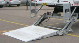 Maxon GPT-3 Liftgate (Aluminum)