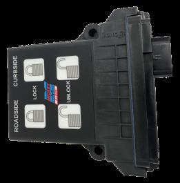 Mickey E-Lock Controller (Revised)