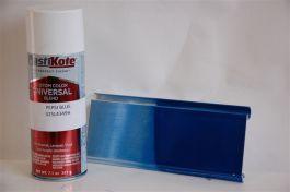 Pepsi Blue Aerosol Spray
