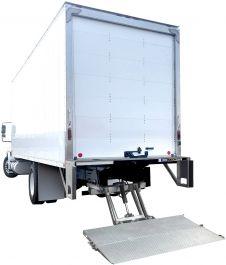 Maxon TE25 (Aluminum Platform)