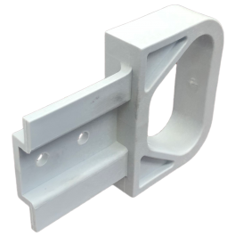 Plastic Walkramp Handle