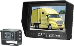 B-ZONE DEFENSE BACKUP CAMERA KIT AMERIGAS$