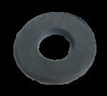 "1/4"" Zinc Flat Washer"