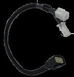 Harness for E-Lock Controller